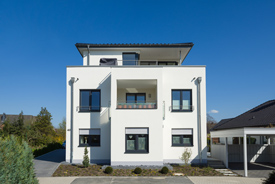 Homestaging Haverland Immobilien